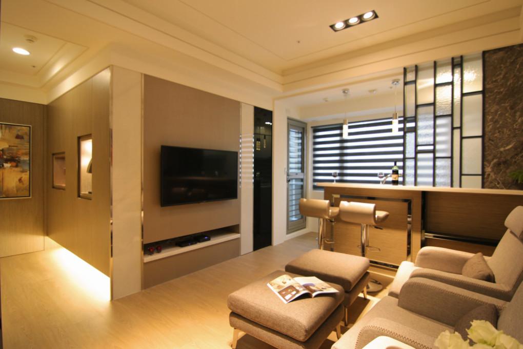 空間太小雜物太多,如何設計家中的收納櫃最漂亮?