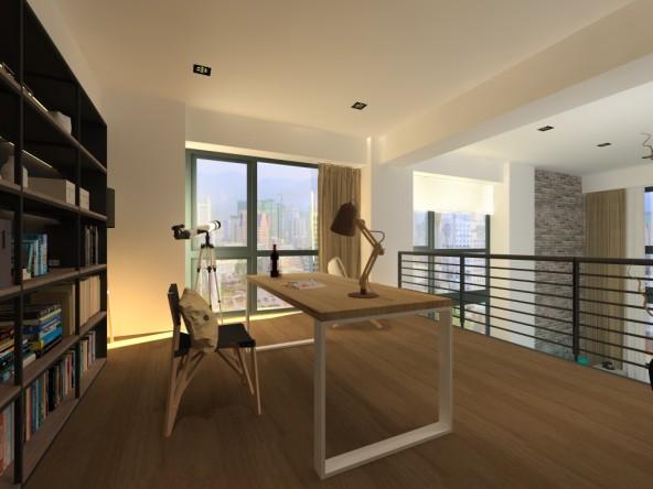 室內設計吹起一陣工業風,居家空間適合工業風設計嗎?